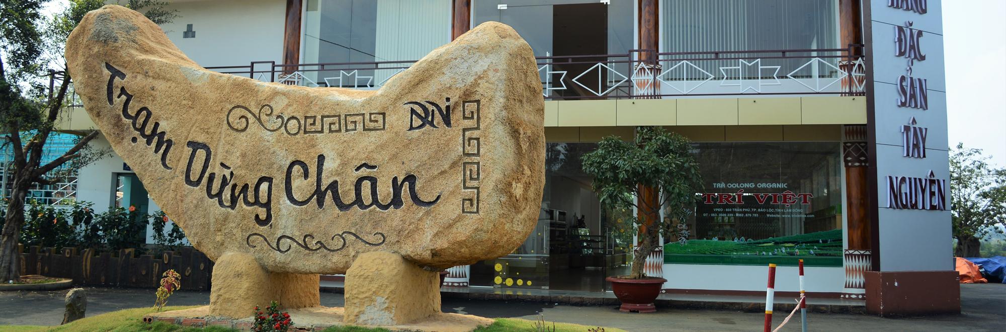 Trạm dừng chân Đại Nam Việt – Di Linh