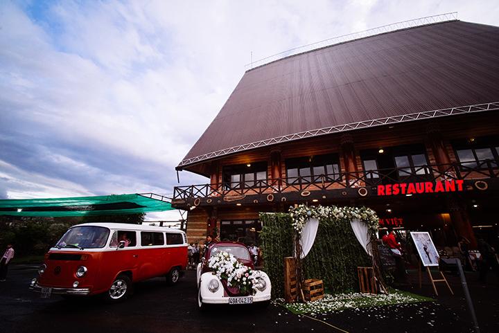 Tiệc cưới Mr Tú & Ms Hồng ngày 26/02/2017
